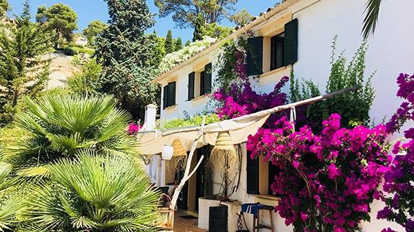 Ferienhaus Villa Blanca